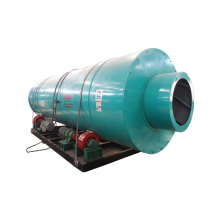 11×2kw Best Price River Sand Rotary Dryer